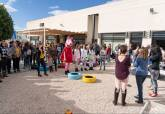 Escuela Infantil La Aljorra