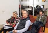 Presentación Actividades Navidad Concejalía Educación