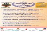 Actos conmemorativos 25 aniversario Nueva Cartagena FC