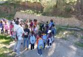 Programa educación 'El Molino y las Jaras de Nuestro Campo'