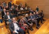 INAUGURACIÓN de las jornadas judiciales sobre lo contencioso de Jueces y Juezas para la Democracia