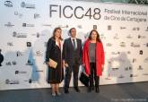 Clausura FICC48