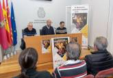 Presentación III Memorial Rosendo Carrión de fútbol