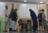 Actuaciones teatrales de las personas mayores