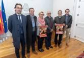 Presentación del concierto de Navidad del Rotary Club Cartagena