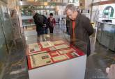 Exposición 90 aniversario poemario Carmen Conde Brocal