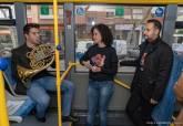 'Beethoven sobre ruedas' Entre Cuerdas y Metales Juventud