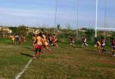 II Torneo de Rugby sub 14 Ferrmur