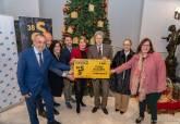 Presentación de la San Silvestre de Cartagena 2019
