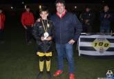 XVIII Torneo Gómez Meseguer del Cartagena FC