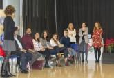 II Encuentro del programa de Retorno de Talento a Cartagena de la Concejalía de Juventud