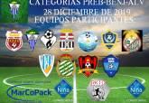 Cartel Desafío Challenger Cup 2019