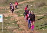 Trail Sierra Gorda