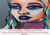 Exposicion Irina Cazorla