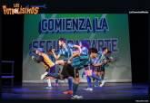 Los Futbolisimos El Batel