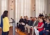 Presentación de la IV Jornada Itínere