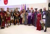 Presentación en FITUR de la candidatura de Cartagena como Ciudad Patrimonio de la Humanidad