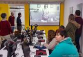 Clausura curso audiovisuales