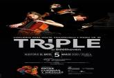 Entre cuerdas y metales, concierto extraordinario