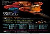 Audiciones de Entre Cuerdas y Metales