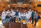 Encuentro con Eloy Moreno finalista de los Premios Hache