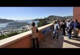 Visitas a Puerto de Culturas