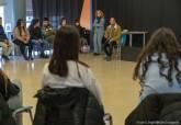 Reunión Corresponsales Juveniles