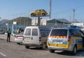 Campaña de Control de Camiones y Autobuses