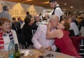 Comida Y Baile San Valentín Mayores