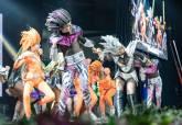 Elección Reina Infantil Carnaval