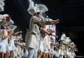 Concurso Grupos Coreográficos Carnaval 2020