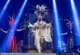 2020-02-17 Concurso Nacional De Draq Queen Ciudad De Cartagena