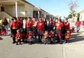 Carnaval solidario en la Escuela Infantil Bambi de El Algar