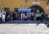 Jornada de convivencia en Los Mateos dentro del Pacto Local