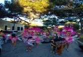 Jornada de convivencia de Carnaval en el barrio de Villalba
