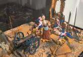 Las Grandes Mujeres tienen su lugar en la Plastihistoria del Museo Arqueológico Enrique Escudero de Castro