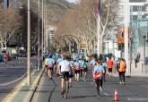 Media Marathon de Cartagena