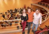 Pase Prensa 3 solistas Entre Cuerdas Y Metales