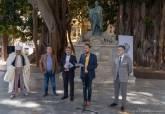 Presentación Programa Bicentenario Muerte Isidoro Máiquez
