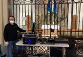Retransmisión de la Salve Cartagenera desde Santa María de Gracia