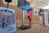 Presentación de la campaña de promoción turística