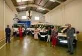 Inauguración de la nueva sede de DFM Rent a car en Cartagena