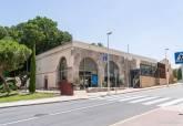 Oficina de Turismo de las Puertas de San José