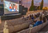 Cine de Verano Auditorio Parque Torres