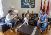 Visita Cartagena Dj Taao Kross