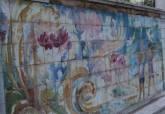 Mosaicos en Cartagena