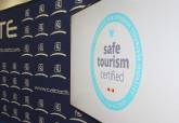 Acto Safe Tourism Certified