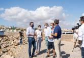 Reunión sobre la ampliación de la Reserva Marina de Cabo de Palos-Islas Hormigas