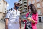 Convocatoria Para Tropa Y Marineria (Fuerzas Armadas y ADLE)