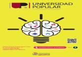 Cursos y talleres Universidad Popular